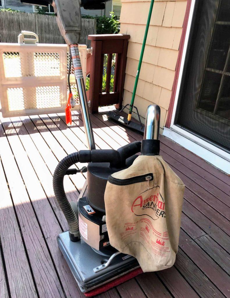 Tips For Restoring An Old Deck