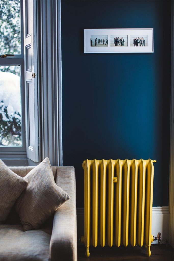 15 Inspiring Unique Paint Colors For Cast Iron Radiators Everyday Old House